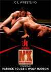Oil Wrestling Boxcover