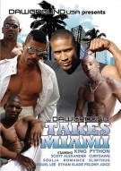 Dawgpound Takes Miami Boxcover