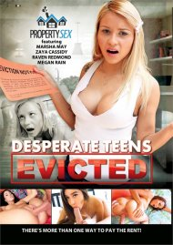 Desperate Teens Evicted image