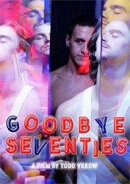 Goodbye Seventies gay porn DVD from Ariztical Entertainment