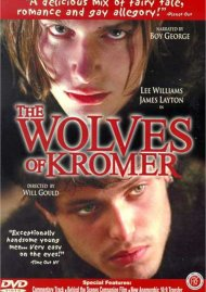 Wolves Of Kromer, The Porn Movie