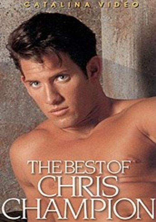 The Best of Chris Champion Boxcover