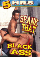 Spank That Black Ass Boxcover