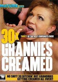 30X Grannies Creamed image