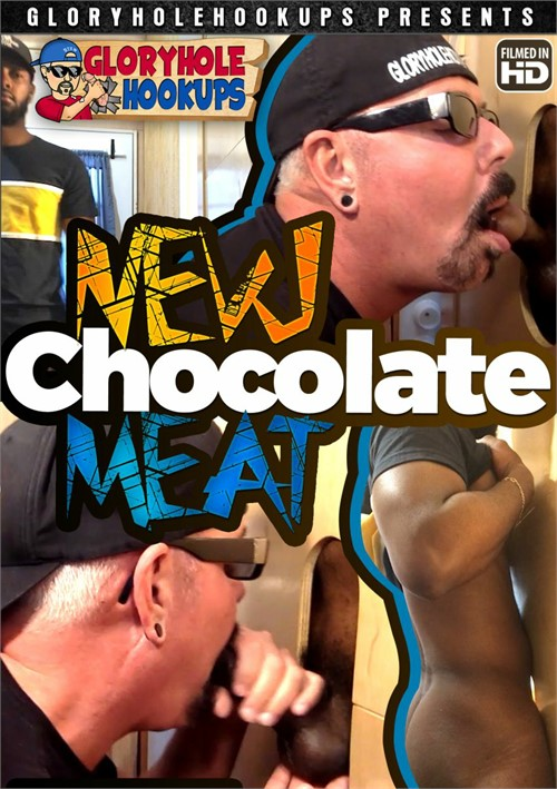 New Chocolate Meat Boxcover