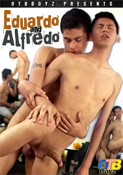 Eduardo & Alfredo Boxcover