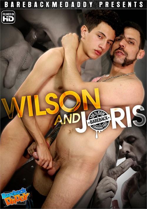 Wilson & Joris Boxcover