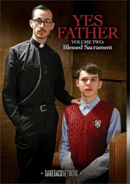 Yes Father Vol. Two: Blessed Sacrament image