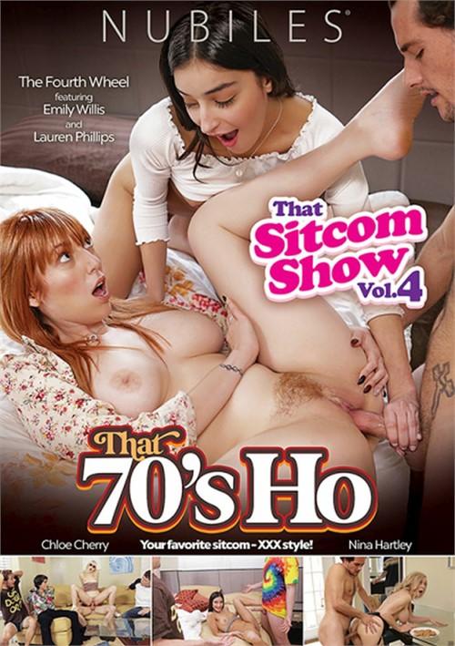 That Sitcom Show Vol. 4: That 70's Ho