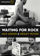 Waiting For Rock Boxcover