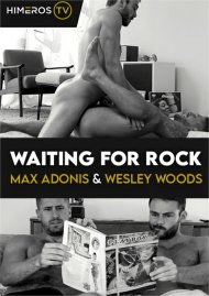 Waiting For Rock gay porn movie from HimerosTV