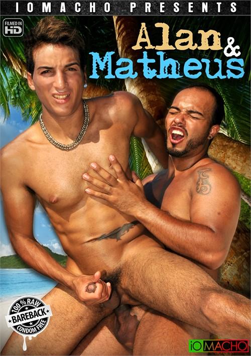 Alan & Matheus Boxcover