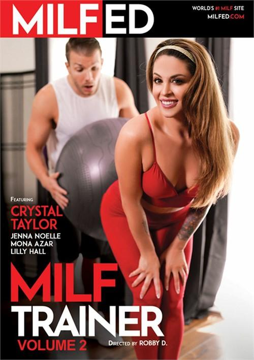 MILF Trainer Vol. 2