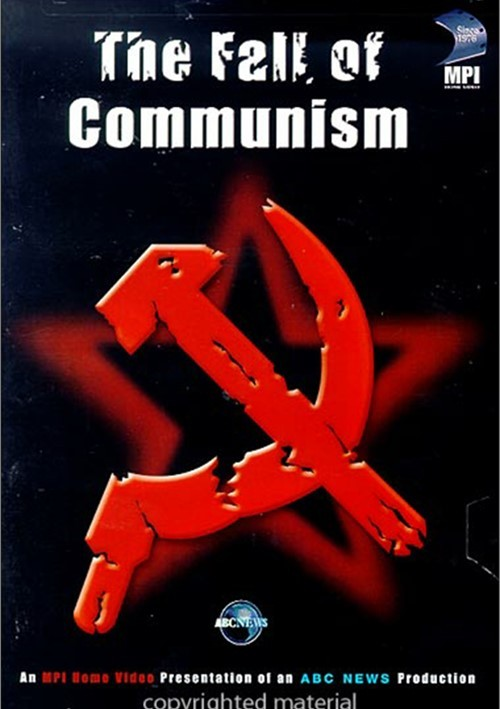 the issue of communism in russia and its downfall Why russians still don't hate communism last week russia's public opinion foundation released the results of a survey in which the respondents latest issue.