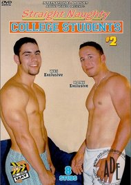 Straight Naughty College Students #2 Porn Movie