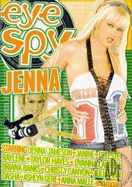 Eye Spy Jenna Porn Video