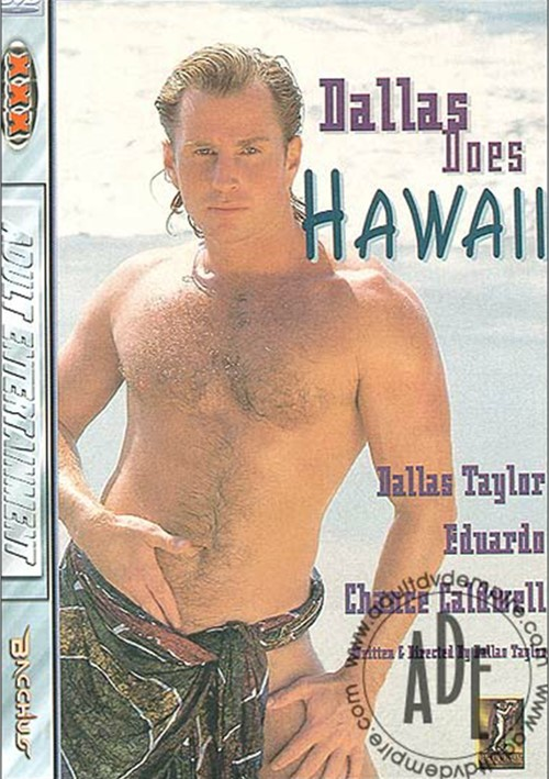 Dallas Does Hawaii