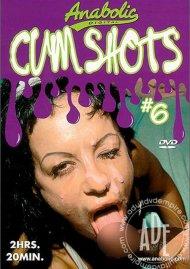 Cum Shots #6 Porn Movie