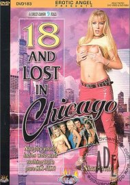18 and Lost in Chicago Porn Video