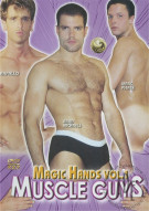 Magic Hands Vol. 1: Muscle Guys Porn Movie