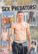 Jail Birds: Sex Predators! #1 Porn Movie