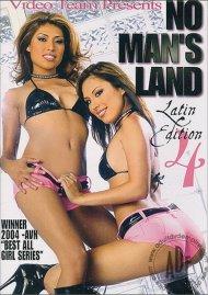 No Man's Land Latin Edition 4 image