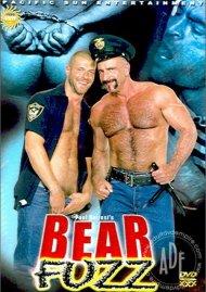 Bear Fuzz image