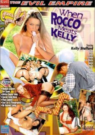 When Rocco Meats Kelly