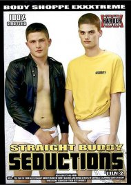 Straight Buddy Seductions 2 Porn Movie