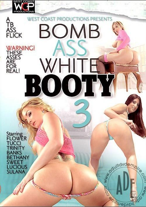 Белые бомбы жопа #11