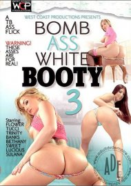 Bomb Ass White Booty 3 Porn Video