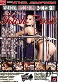Belladonna: Fetish Fanatic Porn Video