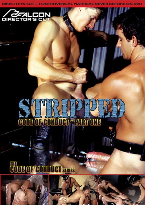 Stripped: Code of Conduct Part 1