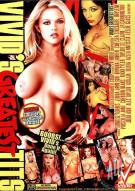 Vivids Greatest Tits Porn Movie