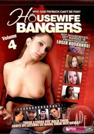 Housewife Bangers Vol. 4 image