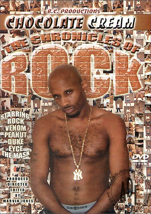 Chronicles of Rock, The Boxcover