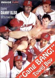"""""""Gang Bang!"""" Towel Boy image"""