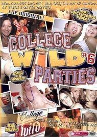 College Wild Parties #6 Porn Movie
