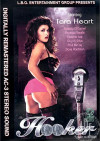 Hooker, The Boxcover