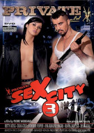 Sex City 3 Porn Movie