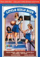 Little Girls Blue 2-Pack Movie