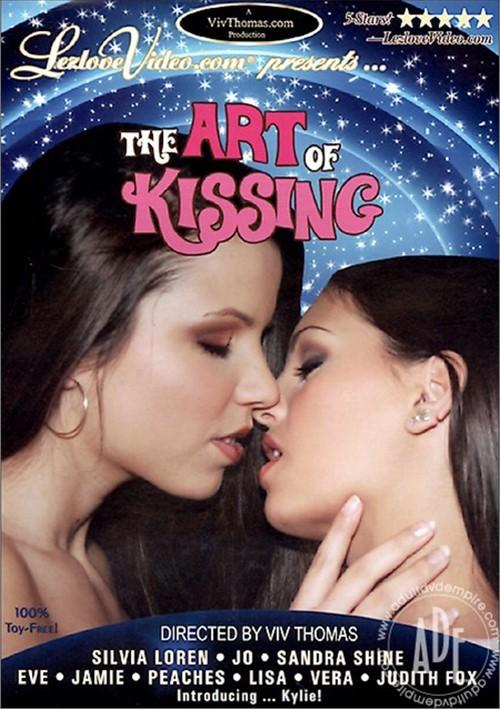 Viv thomas the art of kissing