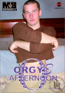 Orgy Afternoon 3 Porn Movie