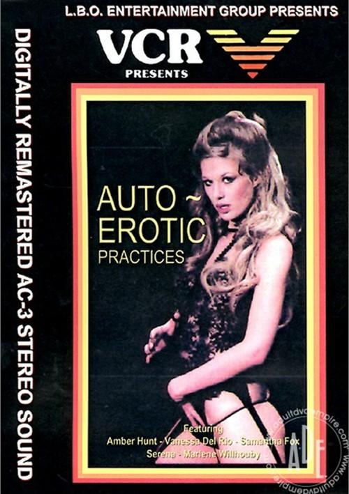 Auto erotic practices