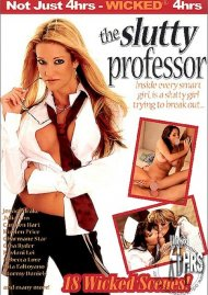 Slutty Professor, The Porn Video