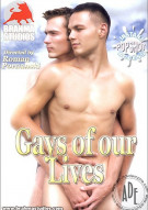 Gays of Our Lives Porn Movie