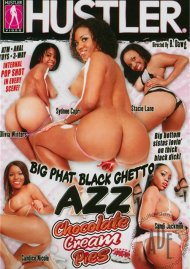 Big Phat Black Ghetto Azz: Chocolate Cream Pies Porn Video