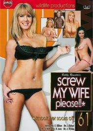 Screw My Wife, Please #61 image