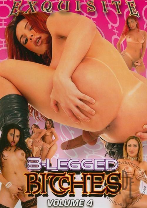 3-Legged Bitches 4