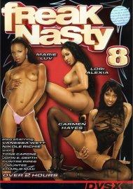 Freak Nasty 8 Porn Video